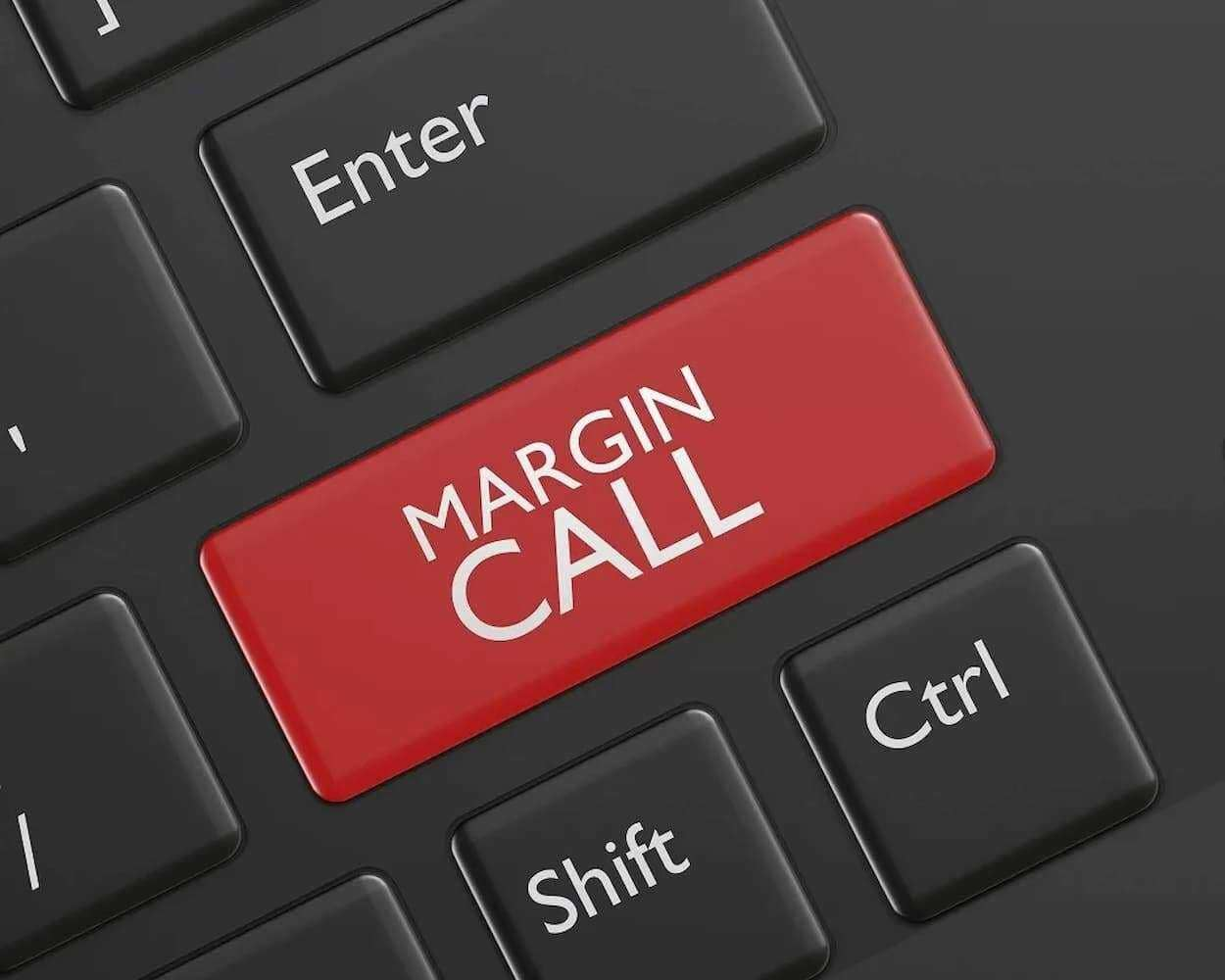 Понятие Margin Call в трейдинге
