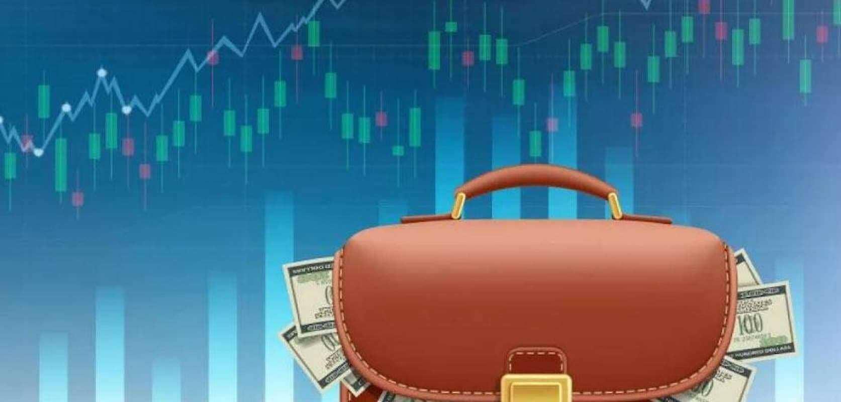 Создание портфеля инвестиций