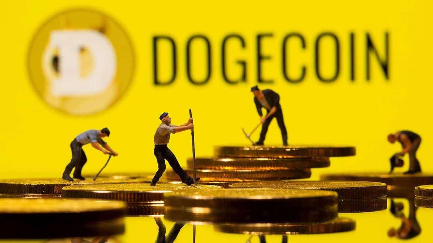 Инвестиции в криптовалюту Dogecoin