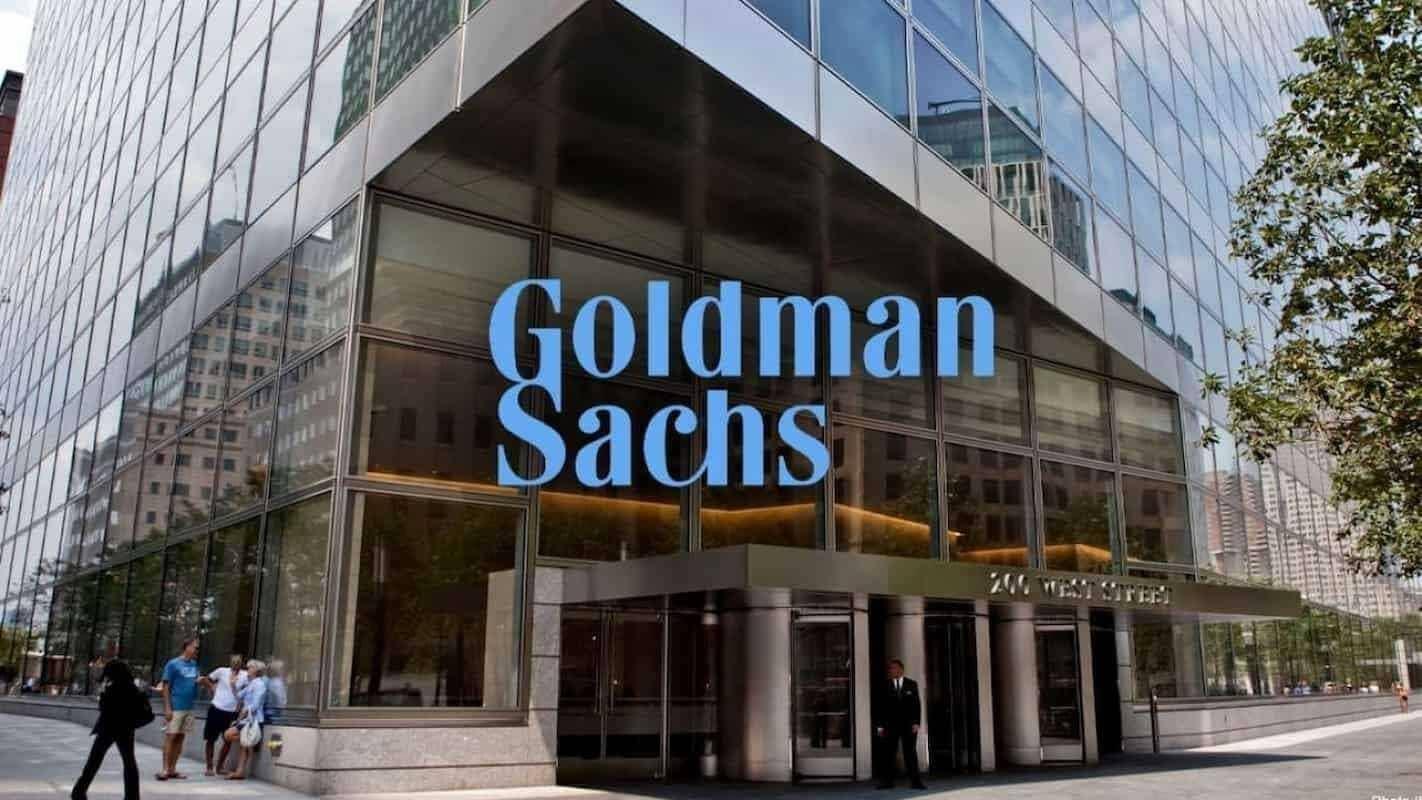 О деятельности компаний Goldman Sachs и Citigroup