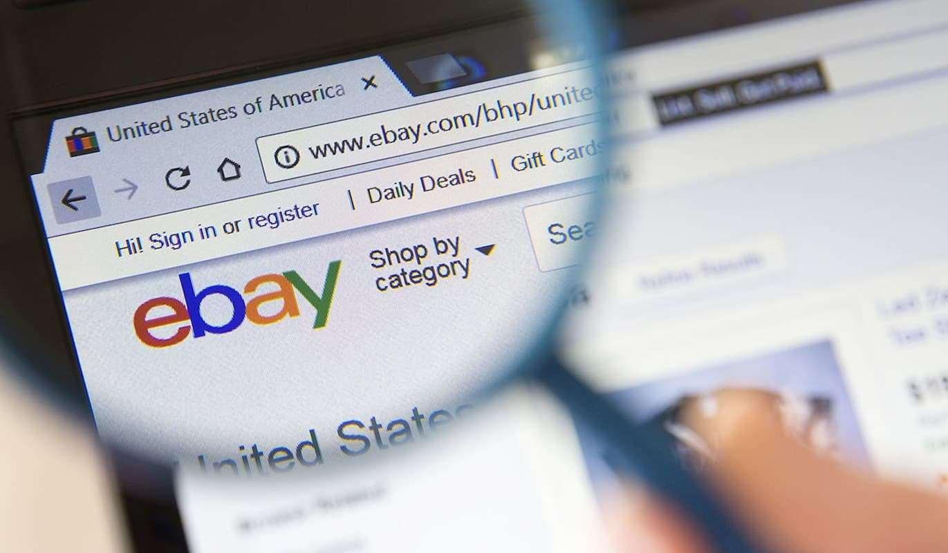 Анализ деятельности предприятий Lyft и eBay
