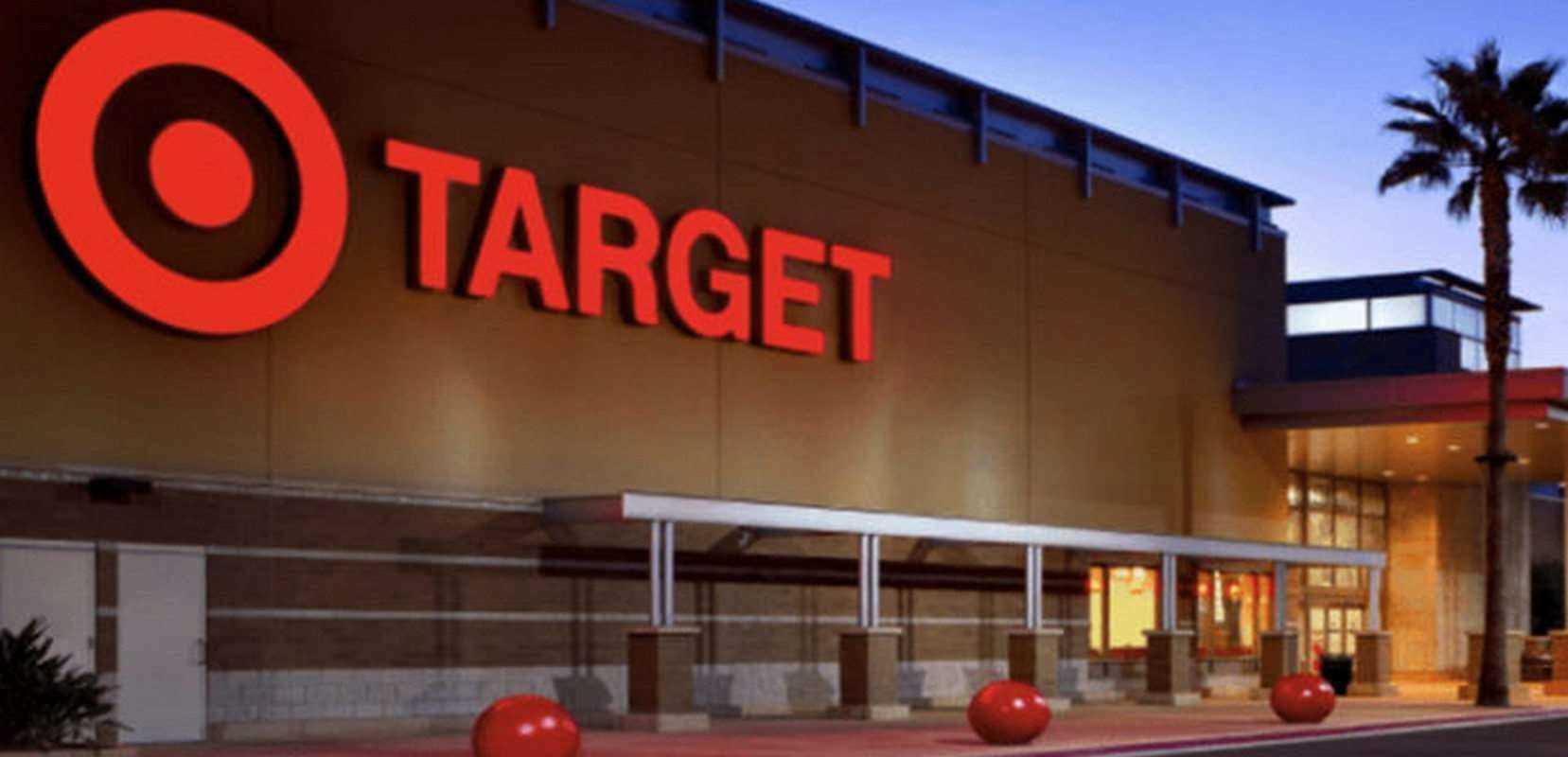 Выгодное вложение в Target Corporation