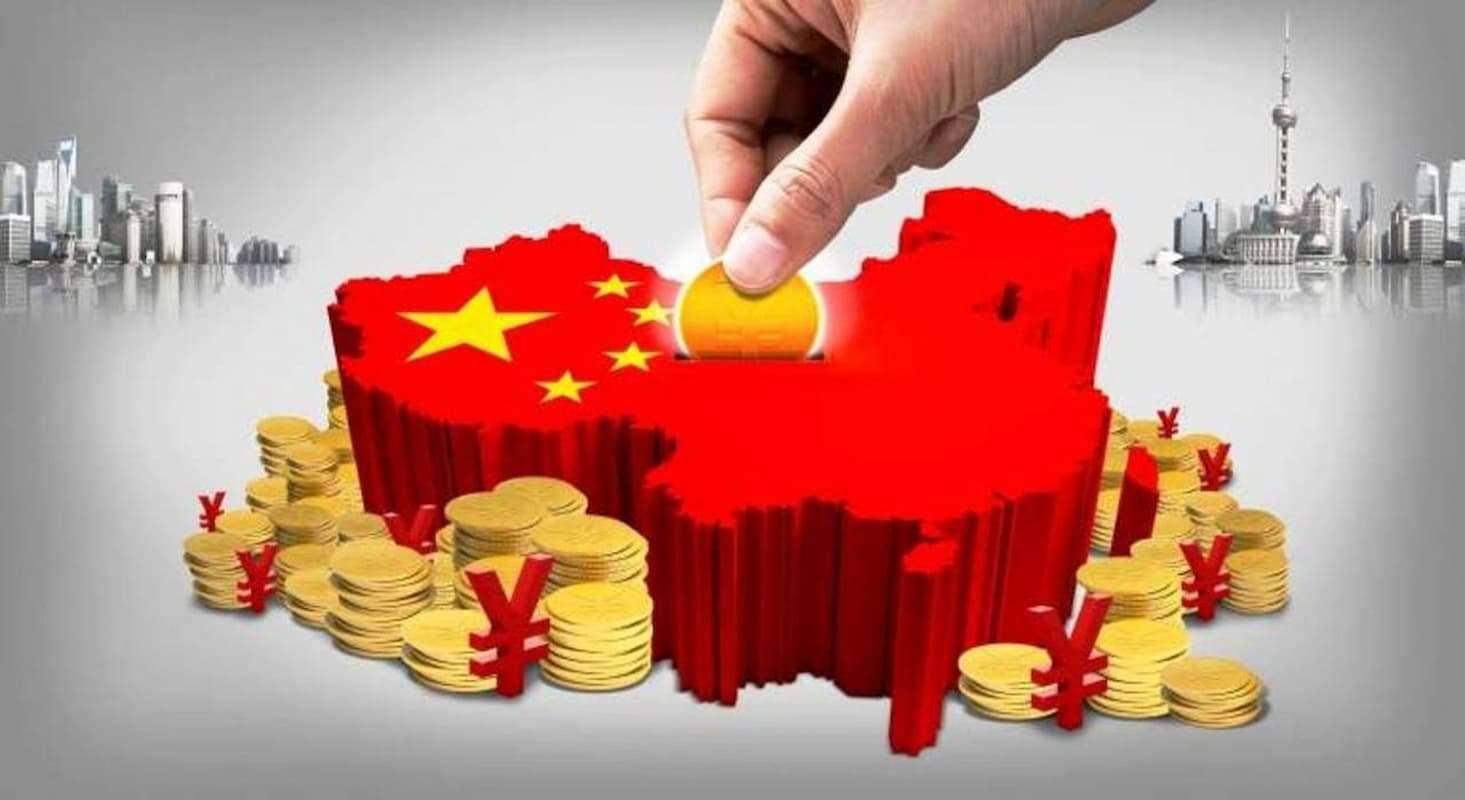 Инвестиции в китайскую экономику