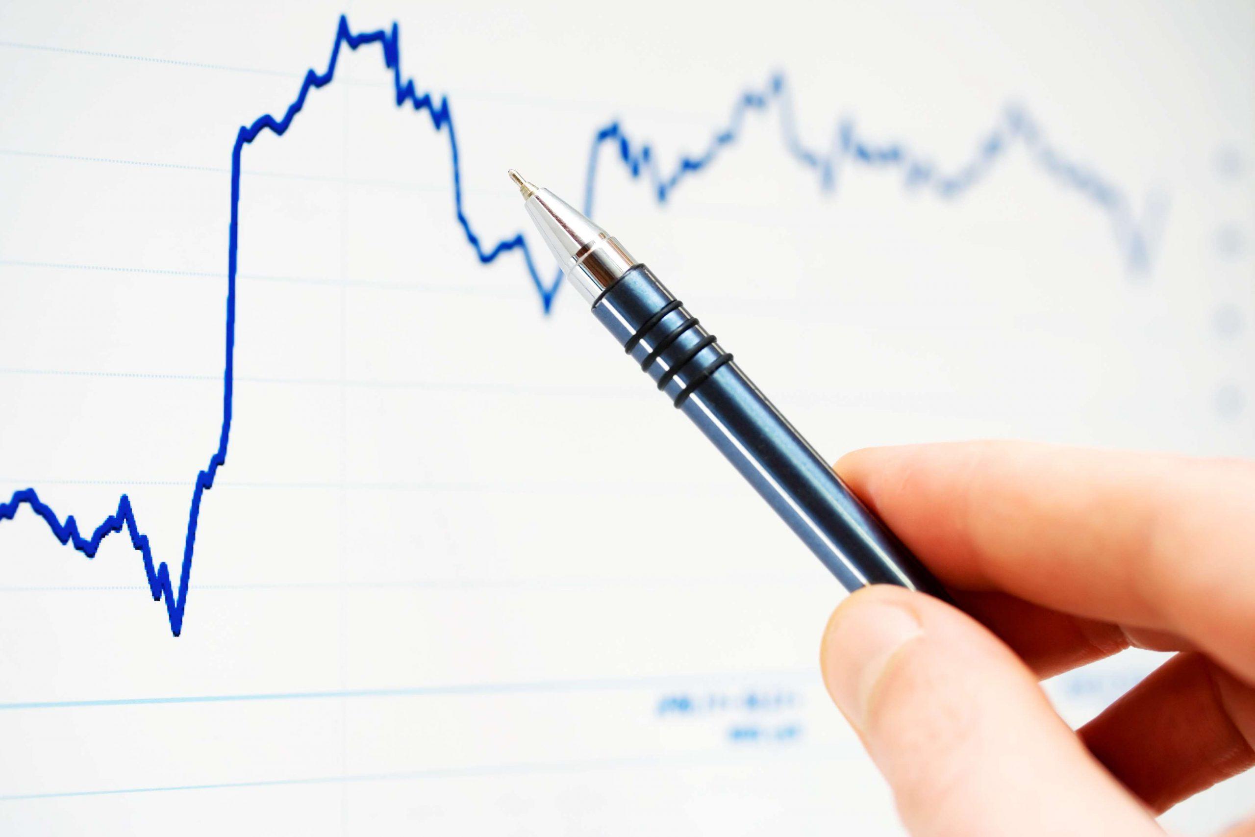 Как скользящие средние влияют на заработок на финансовом рынке
