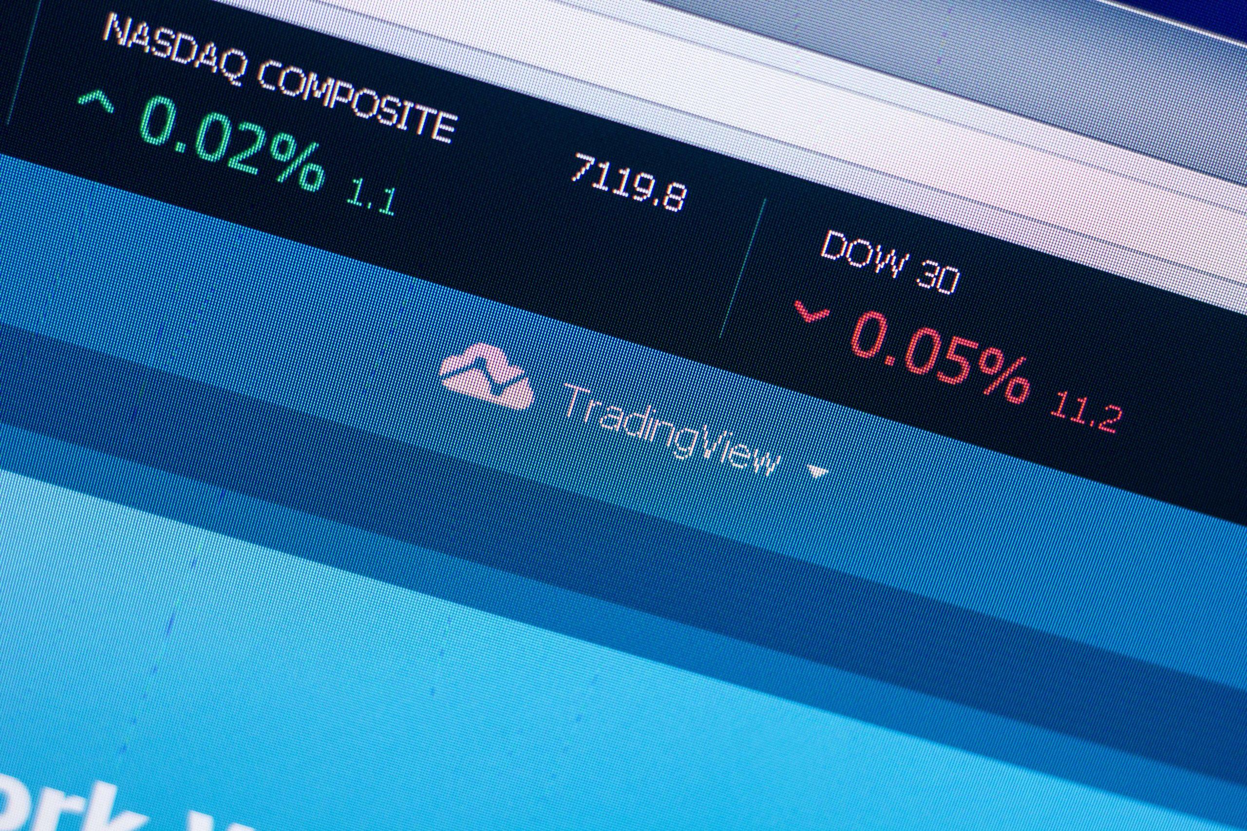 Что такое Трейдинг вью на Форекс рынке и как это помогает в торговле