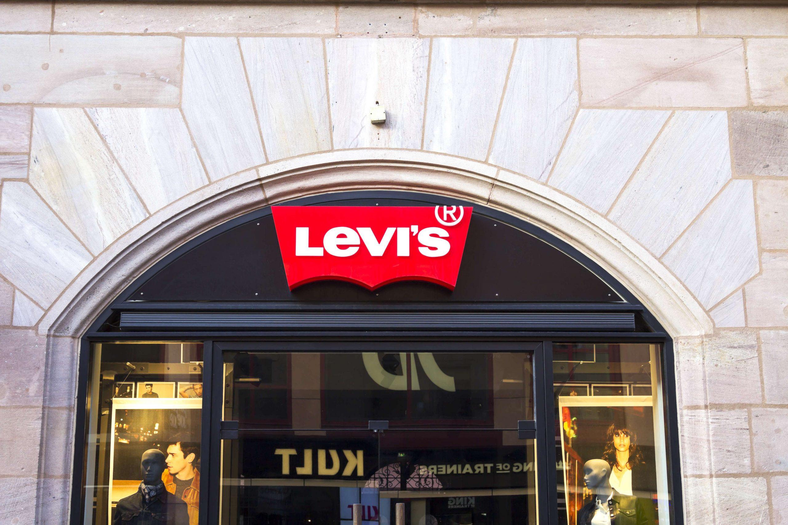 Компания Levi's: обзор эмитента