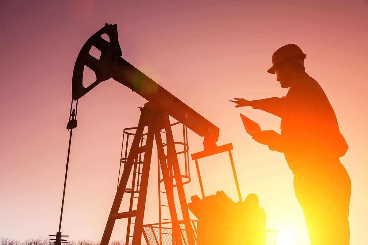 Взлет нефтяных компаний